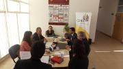 El Ministro Eduardo D'Onofrio visitó el CEPID