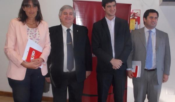 """Libro: Integración Regional de Cuyo – Deudas, Desafíos y Perspectivas"""""""