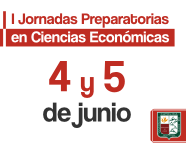 I Jornadas Preparatorias en Cs. Económicas
