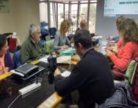 La UCCuyoSL estuvo presente en el Foro de Bioeconomía Región Cuyo