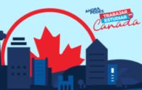 Charla Informativa: Trabajar y estudiar en Canadá SUSPENDIDA