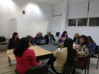 La UCCuyoSL brinda espacios de trabajo y debate entre sus áreas