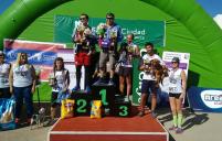 """Festejo del """"Día del Veterinario"""" con la II Carrera y Dog Runner en la UCCuyoSL"""