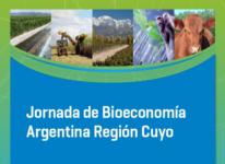 Se realizará la Jornada Bioeconomía Argentina Región Cuyo