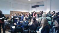La Facultad de Derecho y Ciencias Sociales brindó una conferencia sobre los Aportes para adecuar el C.P.C.C a las normas del Código Civil y Comercial