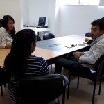 La FURP y la UCCuyo comienzan a planificar el 2018