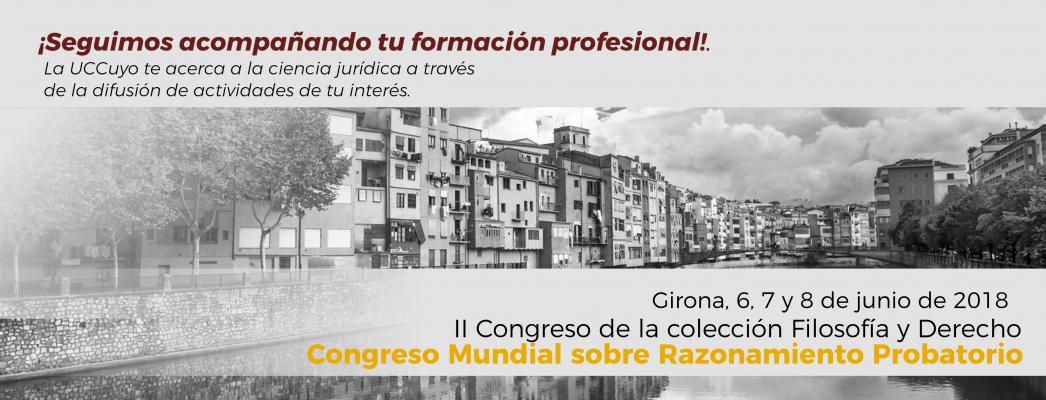 Congreso en Girona