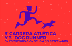 3º Carrera Atlética y 3º Dog Runner