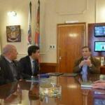 Convenio de Cooperación entre la Municipalidad de San Luis y la UCCuyo