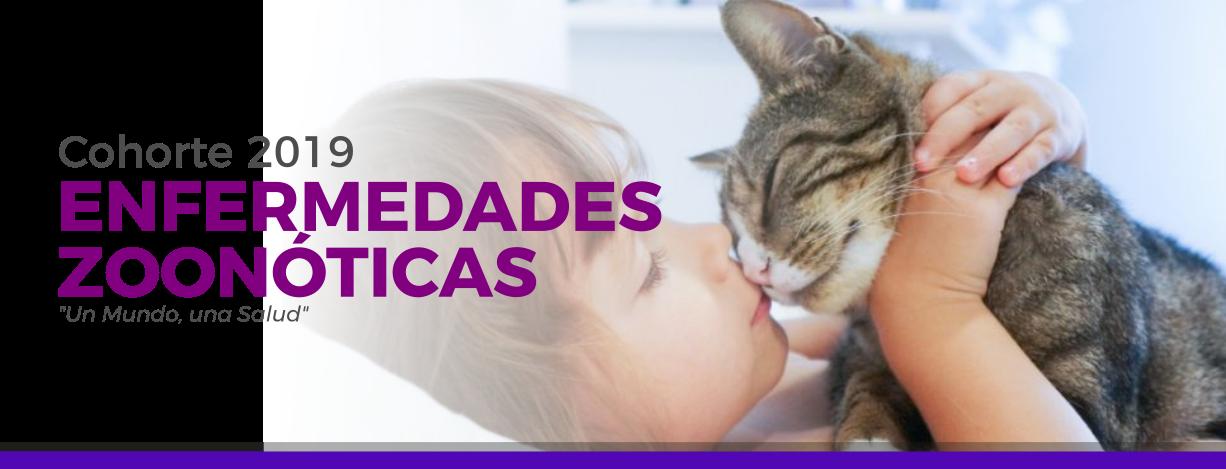 """Enfermedades Zoonóticas """"Un Mundo, una Salud"""""""